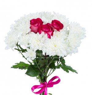 Доставка цветов по всей беларуси #13